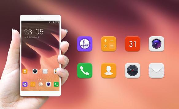 Stylish Theme for Huawei Mate 10 Wallpaper screenshot 3