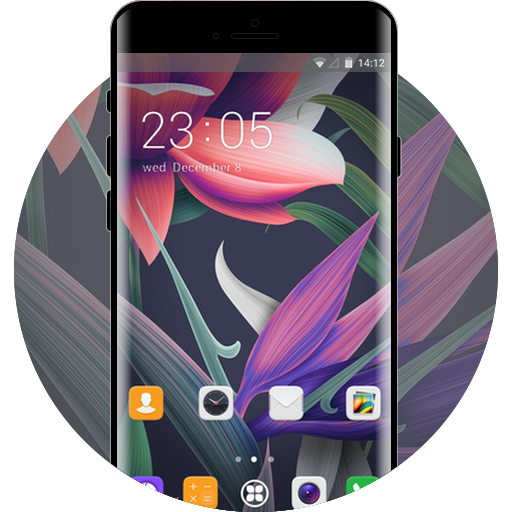 Themes for Huawei Mate 10 Lite
