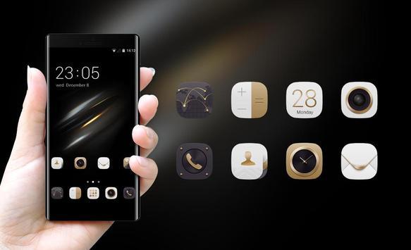 New Business Theme for Huawei Honor Wallpaper screenshot 3