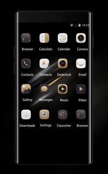 New Business Theme for Huawei Honor Wallpaper screenshot 1