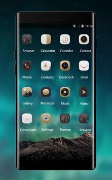 Theme for Honor 8 Pro screenshot 1