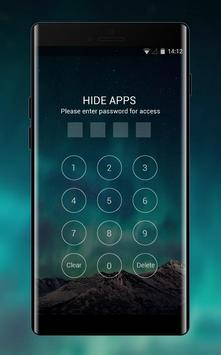 Theme for Honor 8 Pro screenshot 2