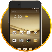 Launcher Theme For Huawei MATE 8 icon
