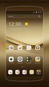 Launcher Theme For Huawei MATE 8 poster