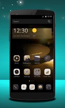 Launcher Theme For Huawei MATE 9 poster