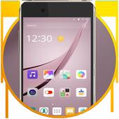 Launcher Theme For Huawei NOVA icon