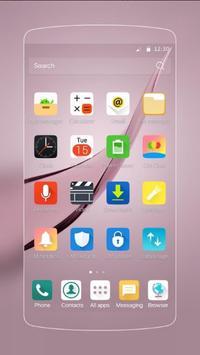 Launcher Theme For Huawei NOVA apk screenshot