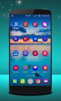 Launcher Theme For Huawei P9 apk screenshot