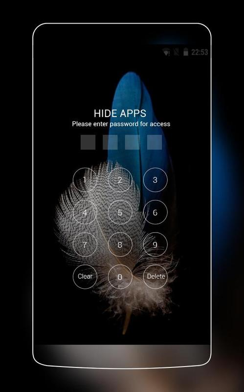 Theme For Huawei P8 Lite Hd Wallpaper Icon Pack For Android Apk
