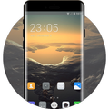 Theme for Huawei P8 Lite (2017)