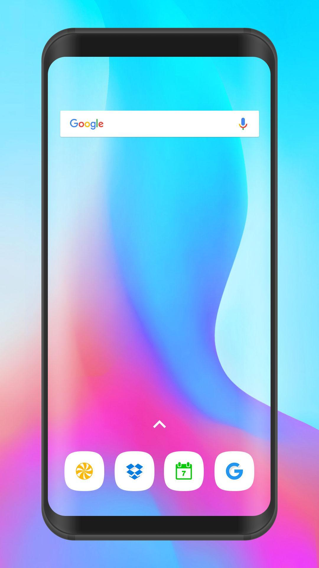Launcher and theme for huawei nova 3i : Icon Pack for Android - APK