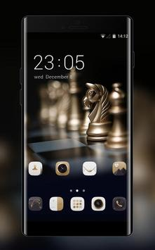 Theme for Huawei U8100 poster