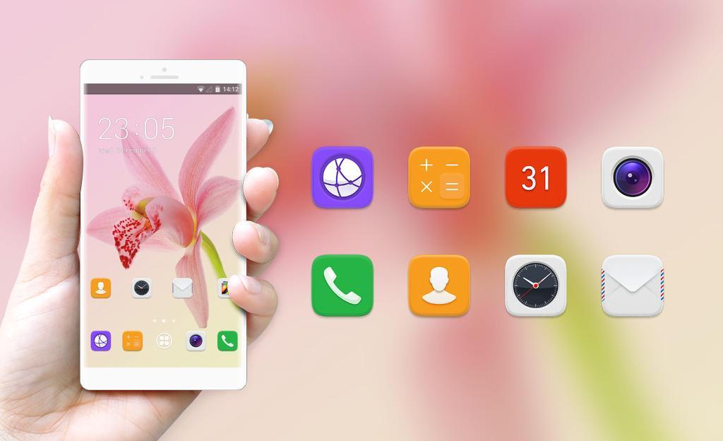 Theme for Huawei Y3 II 4G for Android - APK Download