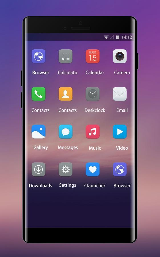 Themes for Huawei Y336 for Android - APK Download