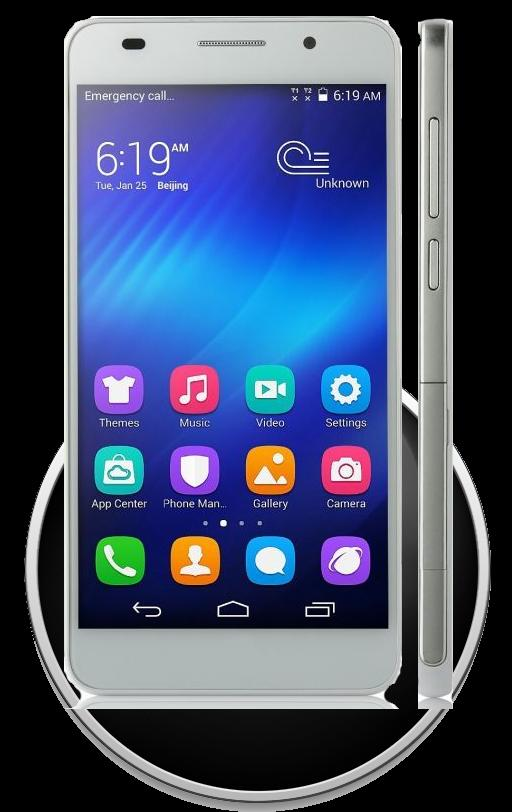 Launcher for Huawei Honor 6 for Android - APK Download