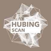 Hubing Scan : Scanner to PDF icon