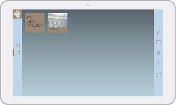 Hubing Scan : Scanner to PDF apk screenshot