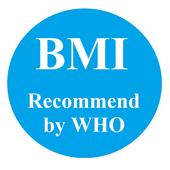 Your BMI icon