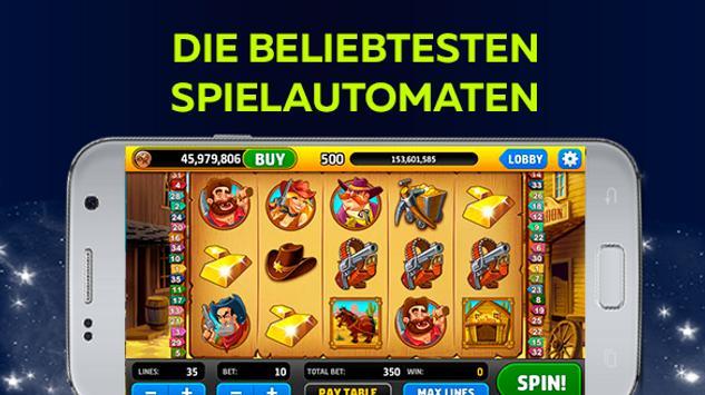 Slot Machines Online poster