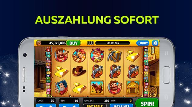 Slot Machines Online screenshot 3