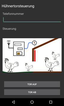 Smart Chicken Control screenshot 2