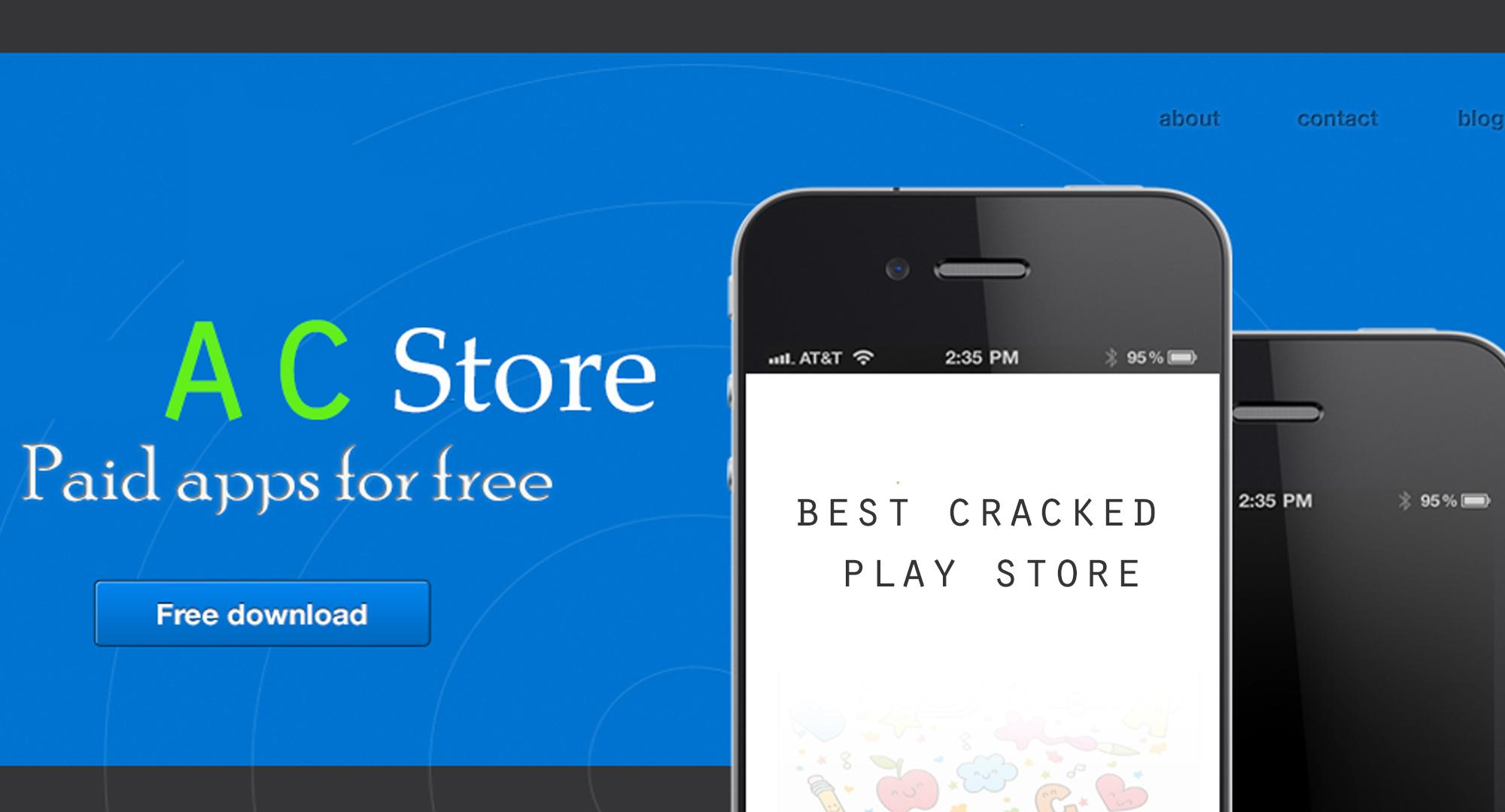 Ac store Apps-Market for Android - APK Download