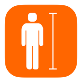 BM. Body Measure Calculator icon
