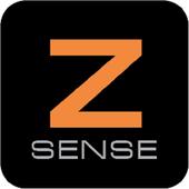 Zyna Sense icon