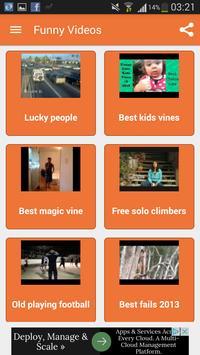 Free funny videos for whatsapp screenshot 2