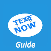 guide & tips for the text now 2018 icon