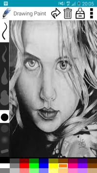 Drawing & Painting - Sketch screenshot 2