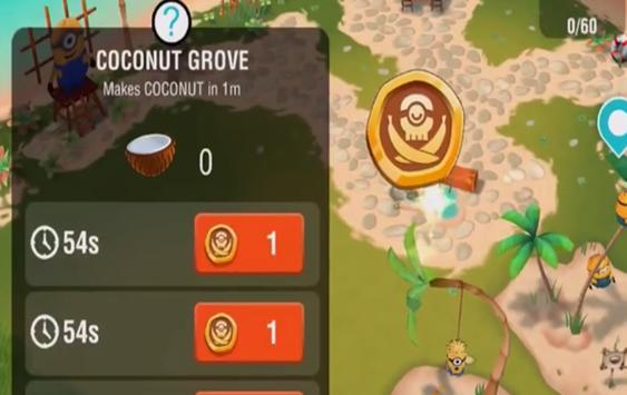 Guide for Minion Paradise screenshot 1