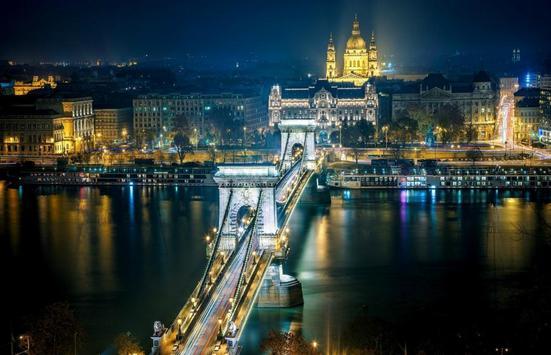 Hungary Hotel Booking apk screenshot