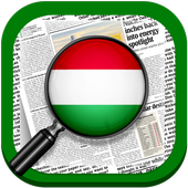 News Hungary icon