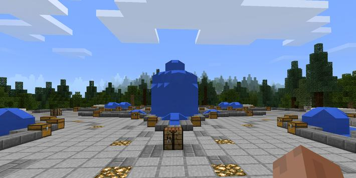 Map For Minecraft Hunger Games APK Download Free Tools APP For - Minecraft hunger games auf deutsch