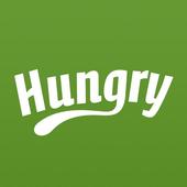 Hungry.dk - Bestil Takeaway icon