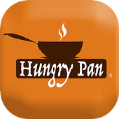Hungry Pan - Takeaway Delivery icon