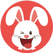 Hungry Rabbit | Driver App icon