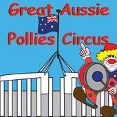 Great Aussie Pollies Circus icon