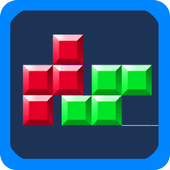 Classic Tetris for Android icon