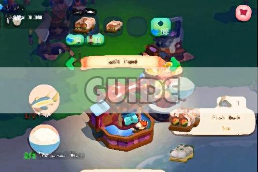 ➼Guide FarmVille Tropic Escape screenshot 1
