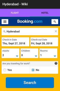 Hyderabad - Wiki screenshot 3
