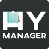 HyManager icon