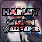 Harley Quinn Wallpaper HD icon