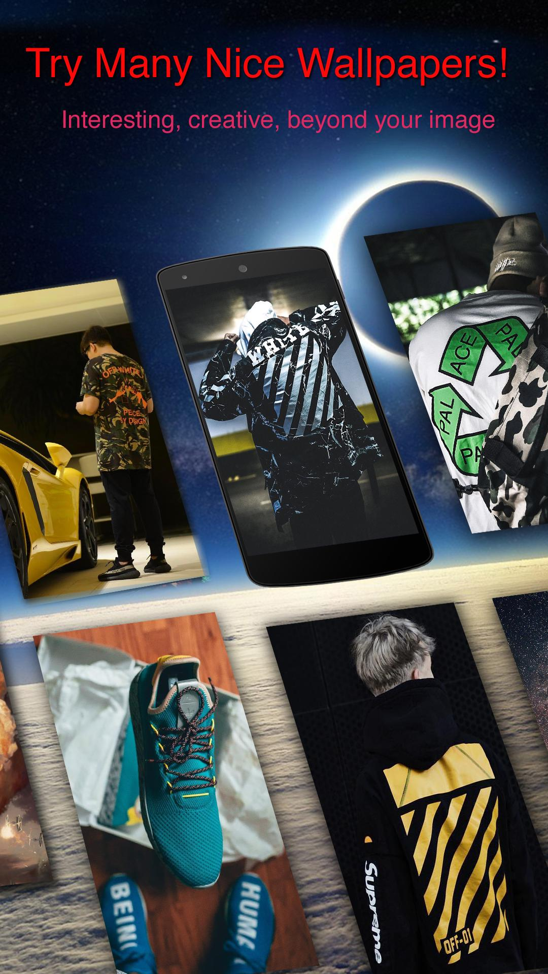 Hypebeast Wallpapers Hd 4k For Android Apk Download