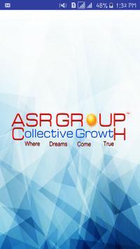 ASR Group poster