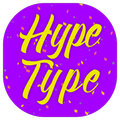 Hype Type Insta Story Animated Text Videos Advice