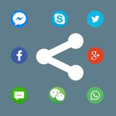 Mensagens e Frases Prontas icon