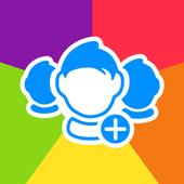 Takipci KazaN icon