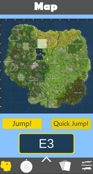 Jump! for Fortnite постер